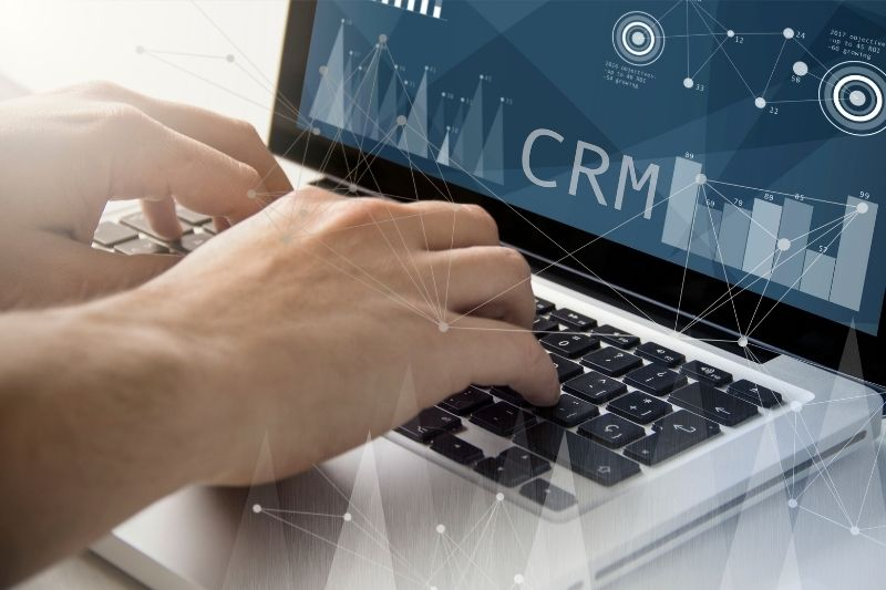 CRM Analítico