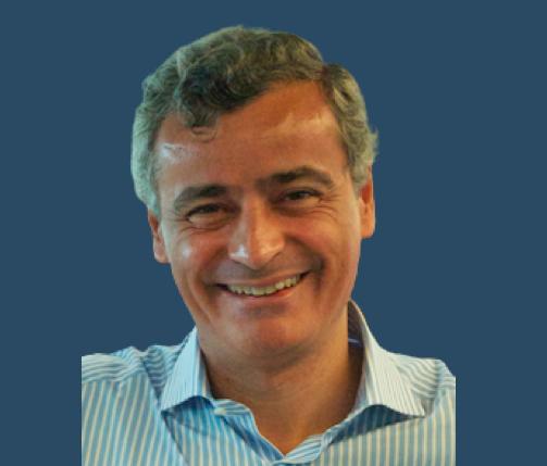 José Usandizaga CV