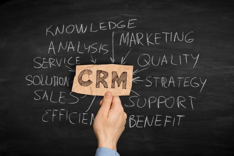 Implantación de un sistema CRM