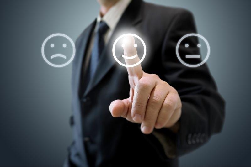 encuestas de satisfacción de clientes