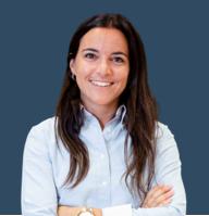 Andrea García de Castro